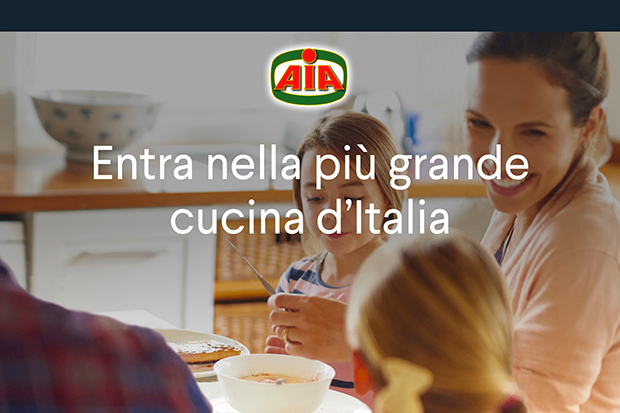 AIA-Homepage
