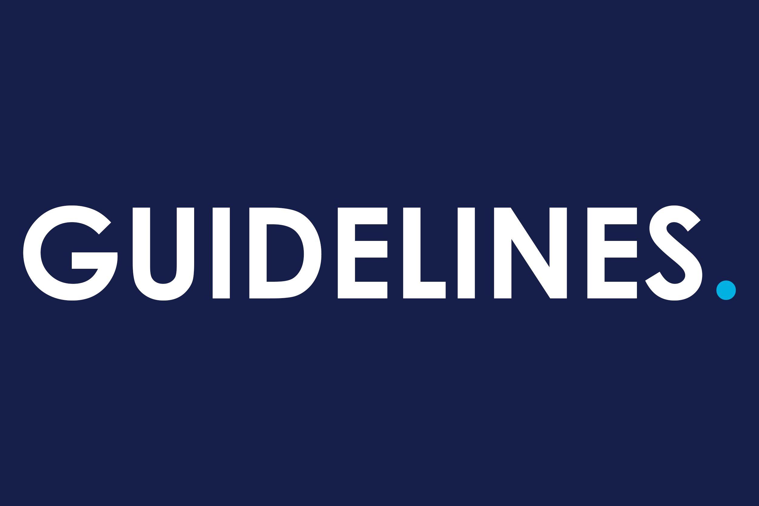 Guidelines-va consulting
