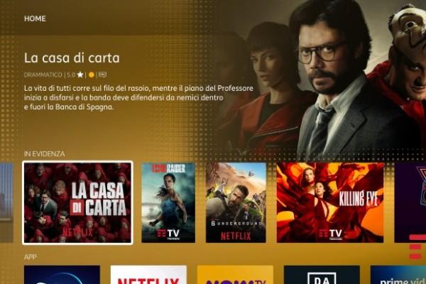 """""""Thế giới Netflix"""" đến với TimVision Box"""