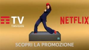 TimVision-Netflix
