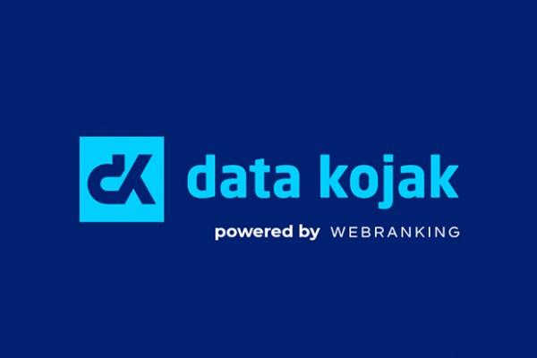 data-kojak-webranking