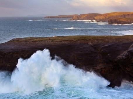 Turismo-Irlandese