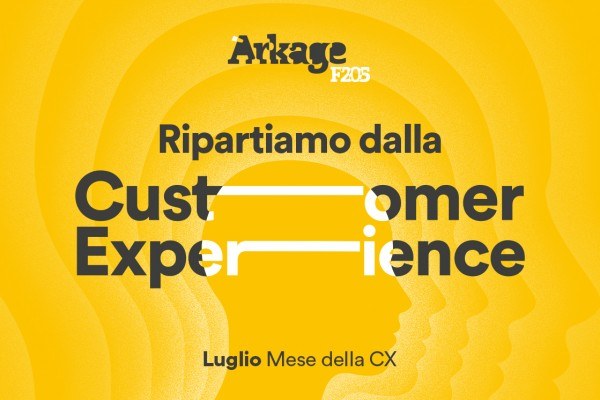 arkage-customer experience