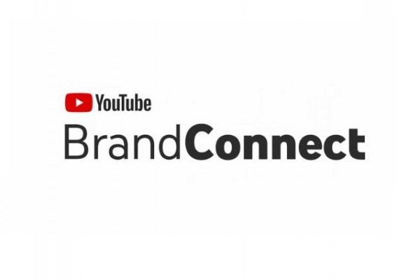 youtube brandconnect
