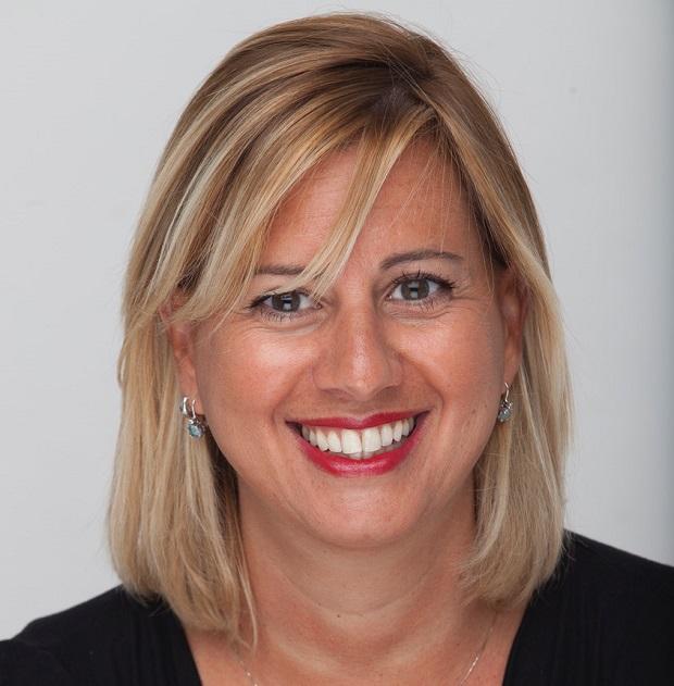 Chantal Bernini