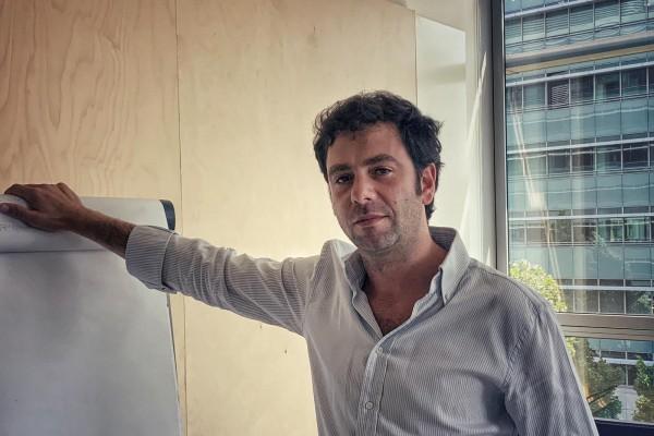 Emanuele Giraldi