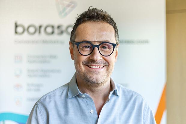Massimo Boraso