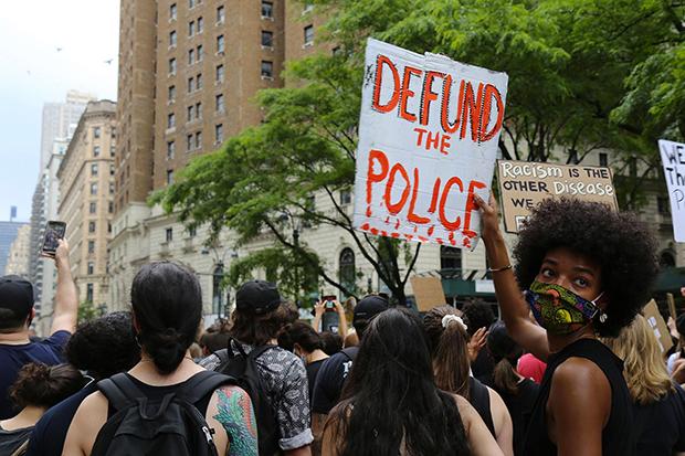 Proteste-Black-Lives-Matter