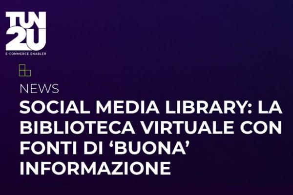 Social-Media-Library-Tun2U-Liqueedo